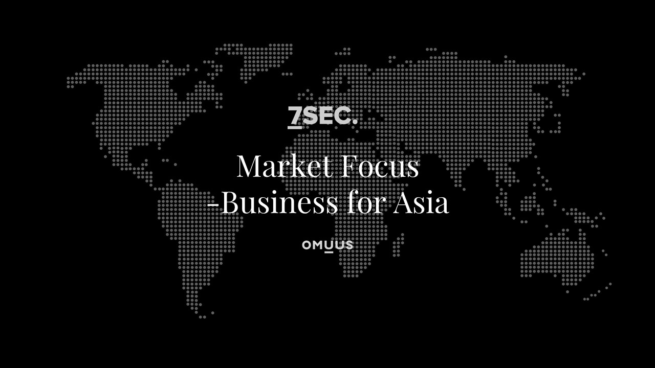 BUSINESS FOR ASIA
