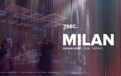 EVENT: MILAN 2018
