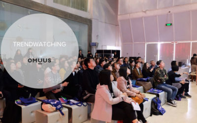 Insights from Trendwatching