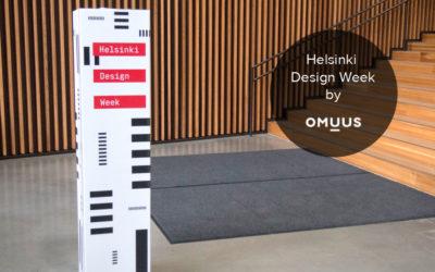Helsinki Design Week 5/15.9.2019