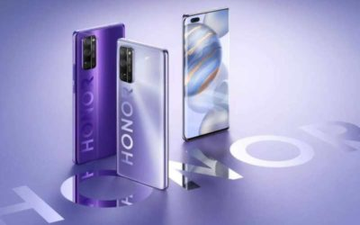 Omuus collaboration with HONOR 30 launch – out now
