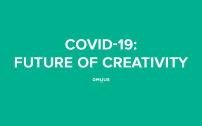 COVID-19: Future of creativity