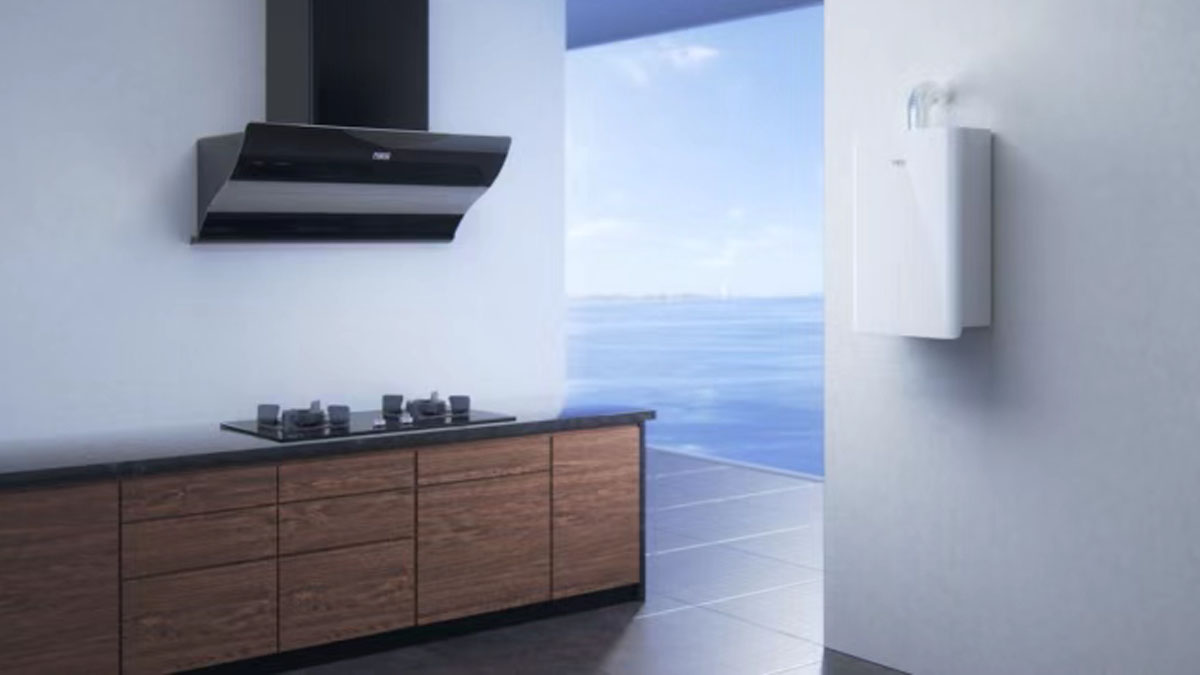 Omuus collaboration with Chinese home appliance giant MACRO